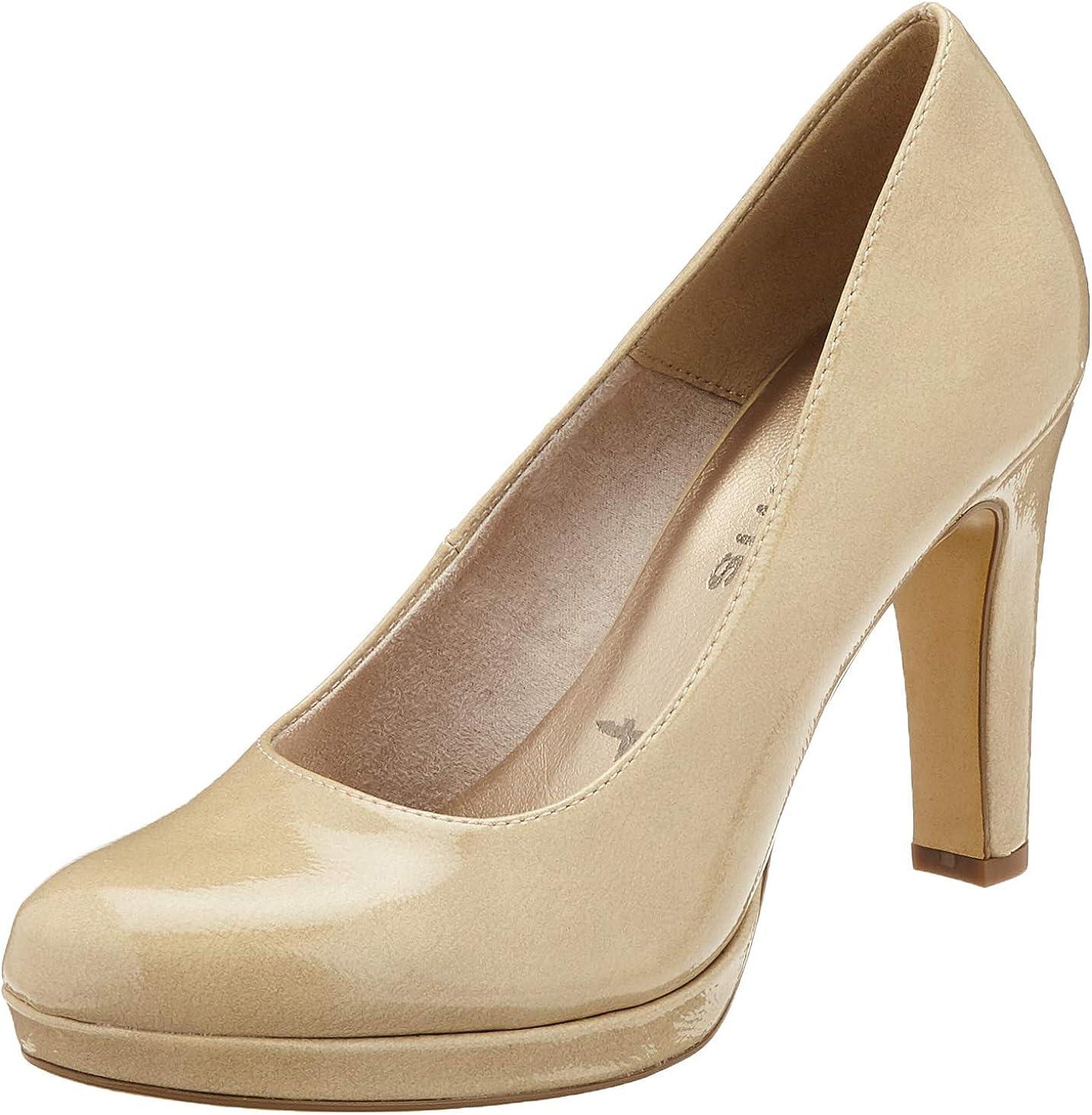 Tamaris 1-1-22426-24 428, Zapatos de Tacón para Mujer