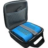 Hard Travel Case for Bose SoundLink Color I / II Bluetooth speaker by co2CREA (EVA_Hard_Case)