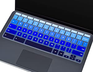 Keyboard Cover for HP Chromebook 11A G8 11.6
