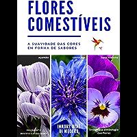 Flores Comestíveis E Ornamentais