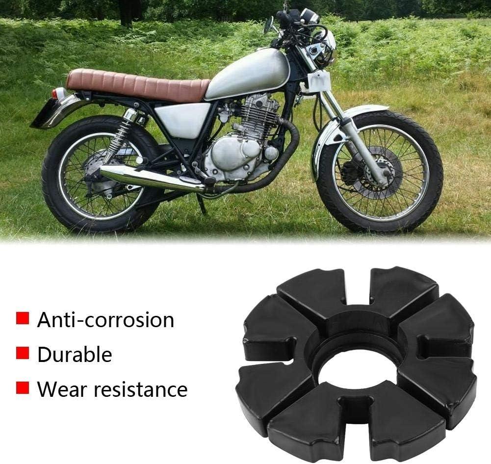 Motor Steering Damper Qiilu Motorcycle Steering Damper Stabilizer CNC Aluminum Alloy for Universal Motorcycles MT10 MT07 MT09 Long Type