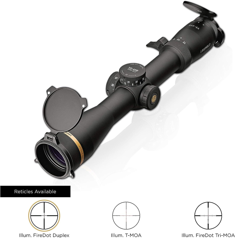 Leupold VX-6HD 2-12x42mm Riflescope