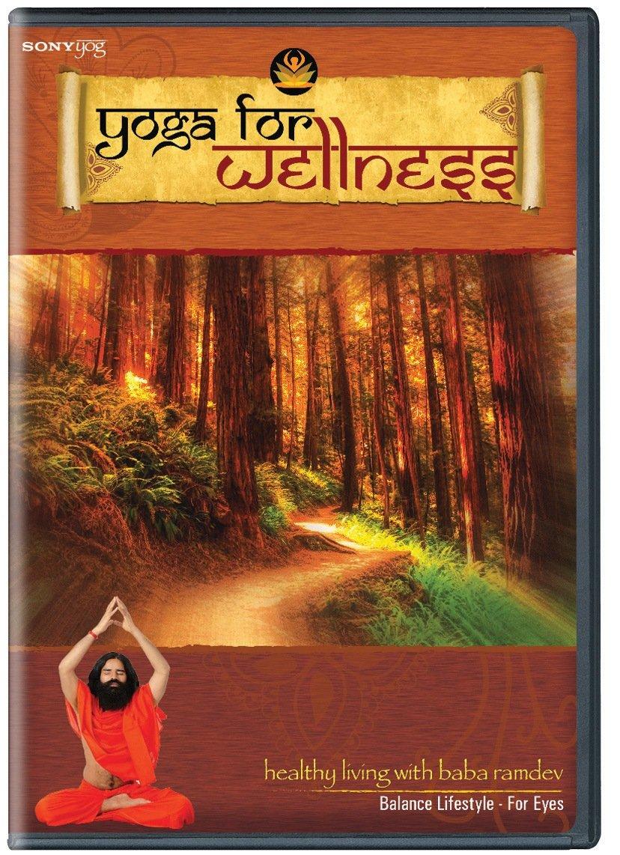 Amazon.com: Yoga for Wellness - Balance Lifestyle - For Eyes ...