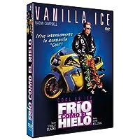 Frio como el hielo [DVD]