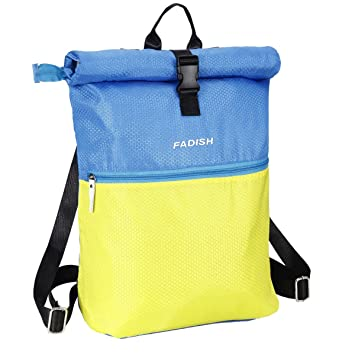 d8c76b2ce725 Caeser Archy Swim Bag 2 In 1 Dry and Wet Clothes Separators Swimming Outdoor  School Gym