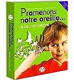 Fuzeau - 7575 - Coffret - Promenons Notre Oreille A La Campagne