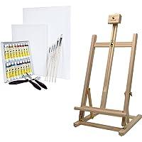 Artina Sydney - Set de Pintura - Caballete