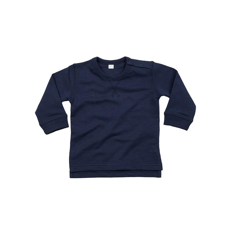 BABYBUGZ Baby Unisex Cotton Rich Sweatshirt