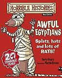 AWFUL EGYPTIANS JR ED