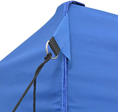 Festnight Cenador para Patio Desplegable Impermeable 4,5 x 3 x 3 ...