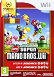 New Super Mario Bros - Selects