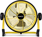 Geek Air Rechargeable Outdoor High-Velocity Floor Fan