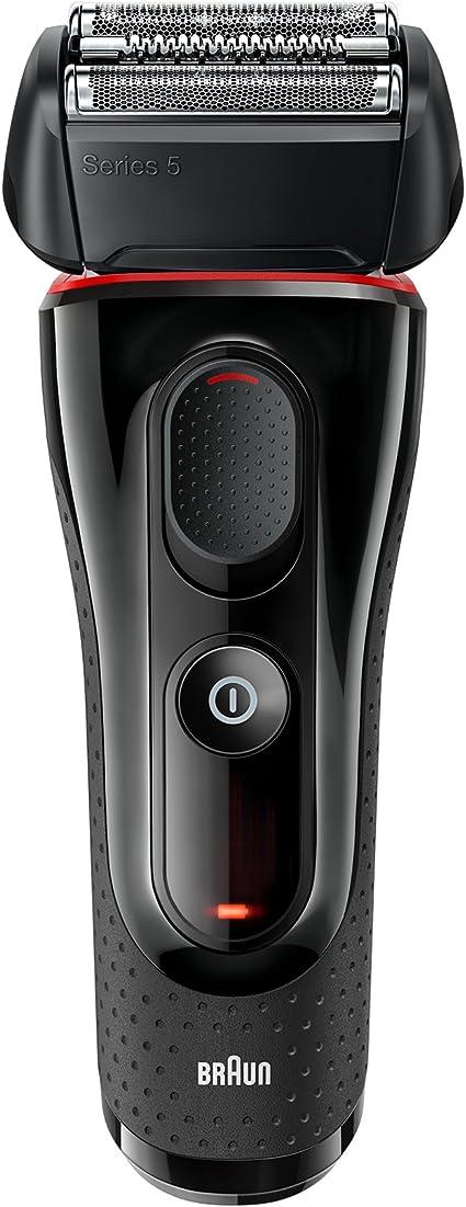 Braun Series 5 5030s regalo Afeitadora eléctrica: Amazon.es: Belleza