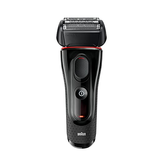 Braun Mens Electric Razor