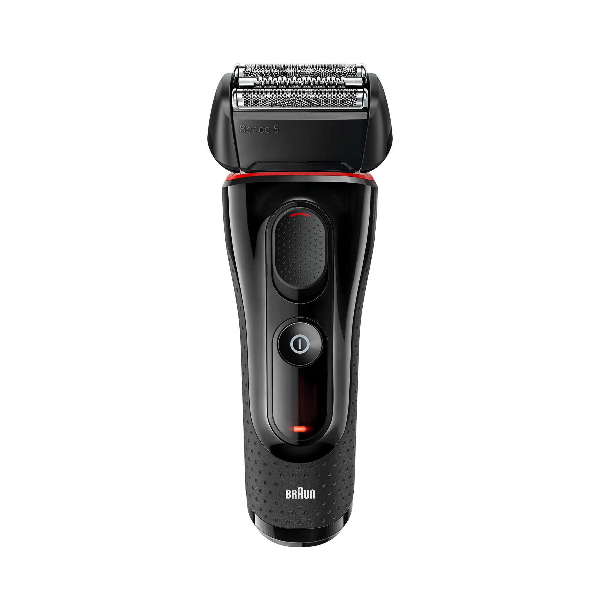 Braun Series 5 5030s Men's Electric Razor/Electric Foil Shaver, Pop Up Precision Trimmer, Rechargeable & Cordless by Braun