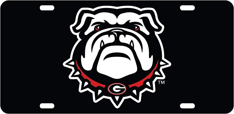 Craftique Georgia Bulldogs Tag