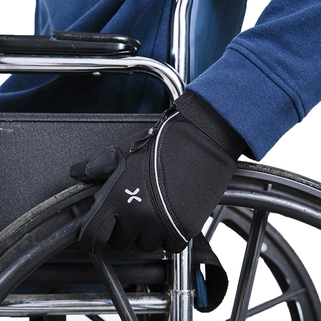 Care+Wear Mobility Gloves