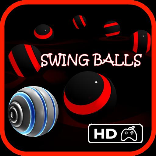 Balls Swing (Swing Balls)