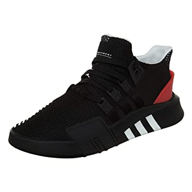 cheap for discount 0e077 766be Amazon.com  adidas EQT Bask Adv Mens  Fashion Sneakers