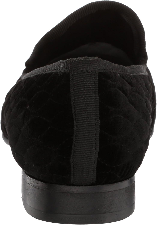 Valet Shoes Stacy Adams Slip On Bit Loafer Black 25166-001