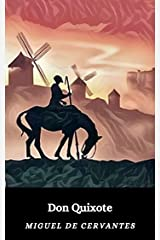 Don Quixote Kindle Edition