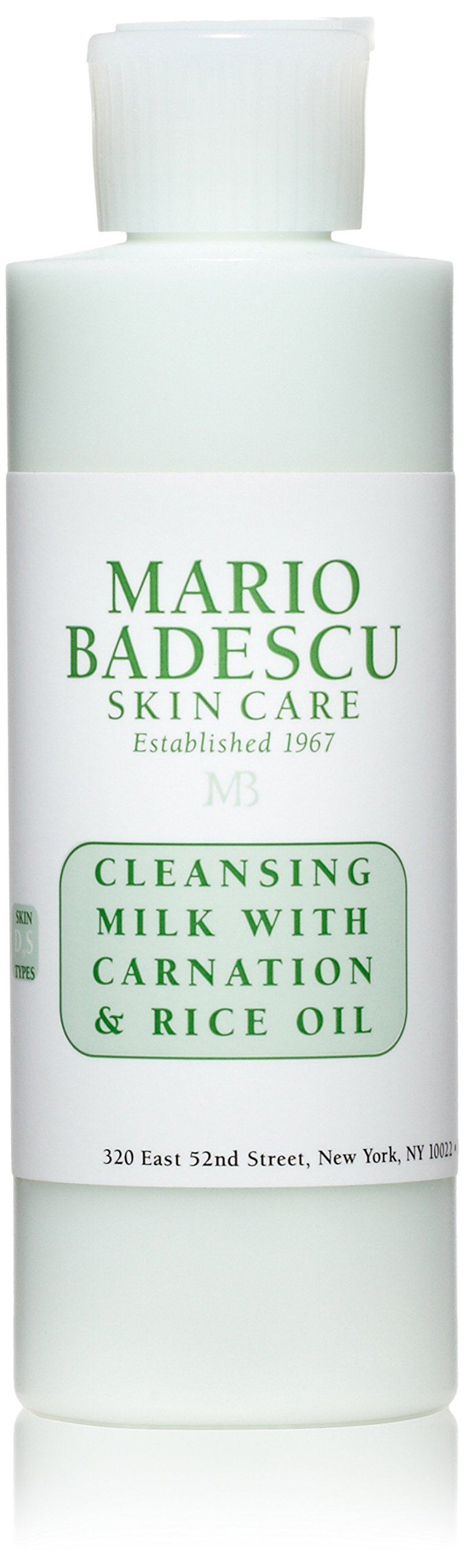 Mario Badescu Cleansing Milk with Carnation  Rice Oil
