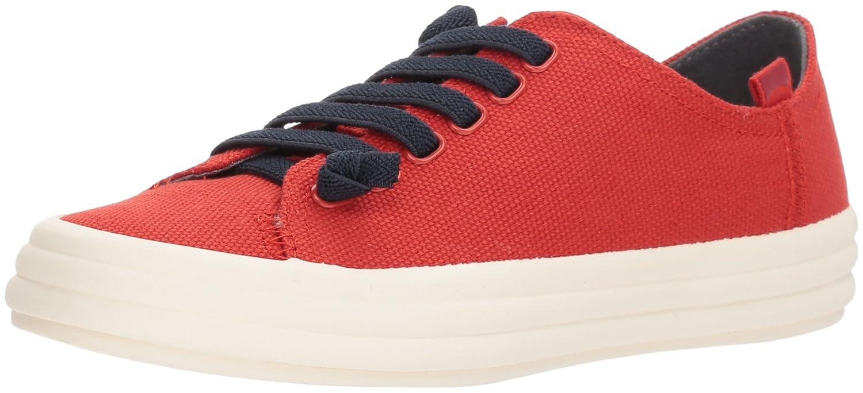 Camper Women's Hoops K200604 Sneaker B0746WKW6R 35 M EU (5 US)|Red