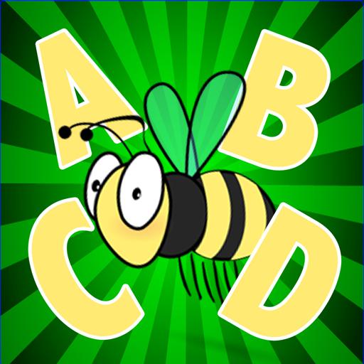 Kindergarten Spelling Bee App