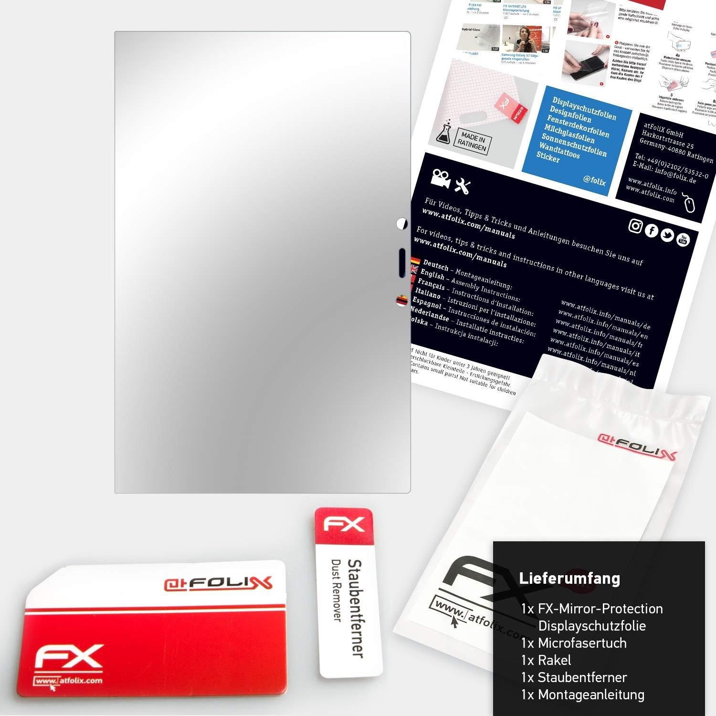 Spiegeleffekt FX Schutzfolie atFolix Displayfolie fr HP Envy x360 ...