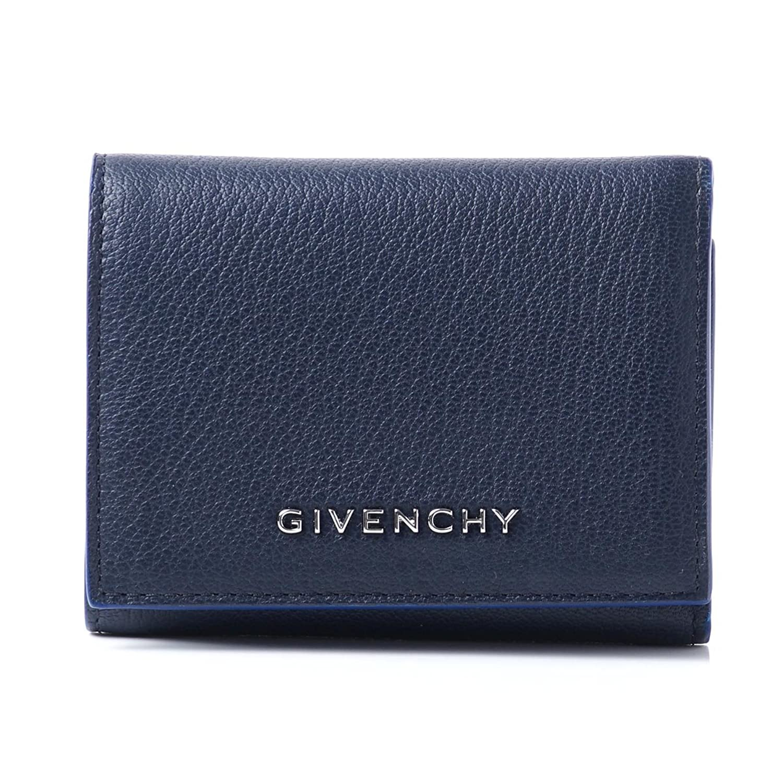 (ジバンシー) GIVENCHY 3つ折り財布 小銭入れ付き PANDORA パンドラ [並行輸入品] B07BY16GY9