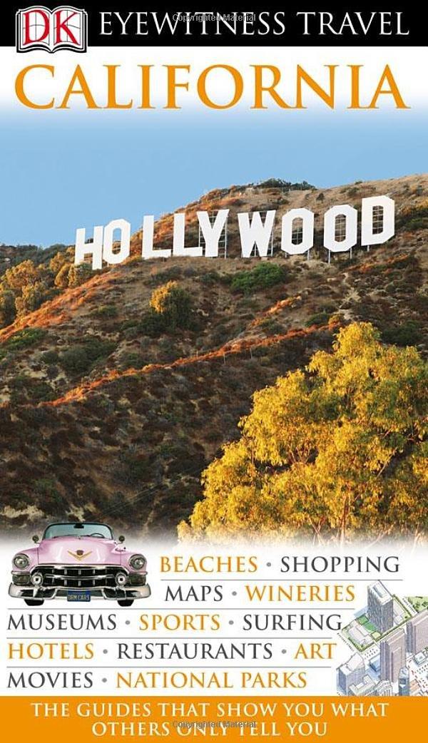 Read Online California (Eyewitness Travel Guides) ebook