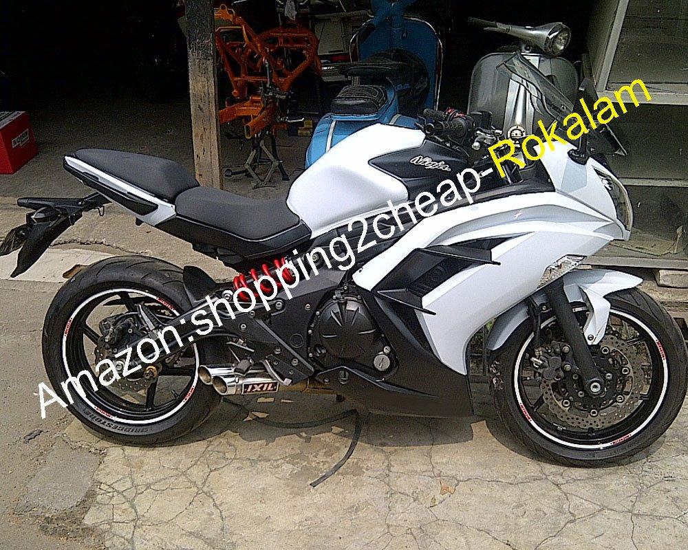 Kawasaki Ninja 650R ER-6F Parts ER6F ER 6F 650 R 2012 13 14 ...