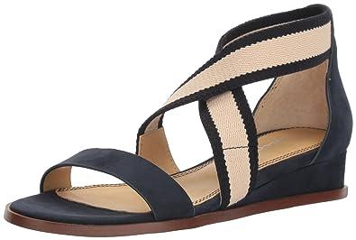 6875c177f12 Amazon.com  Splendid Women s Janae Wedge Sandal  Shoes