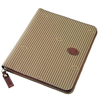c02571fd9c The Bridge Heritage Uomo iPad Holder 22 cm: Amazon.co.uk: Luggage