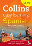 Spanish: Stage 1 (Collins Easy Learning Audio Course)