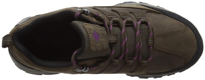 Columbia Scarpe da da da Escursionismo da Donna, Waterproof, Terrebonne II Outdry | Nuovo Arrivo  0749c8