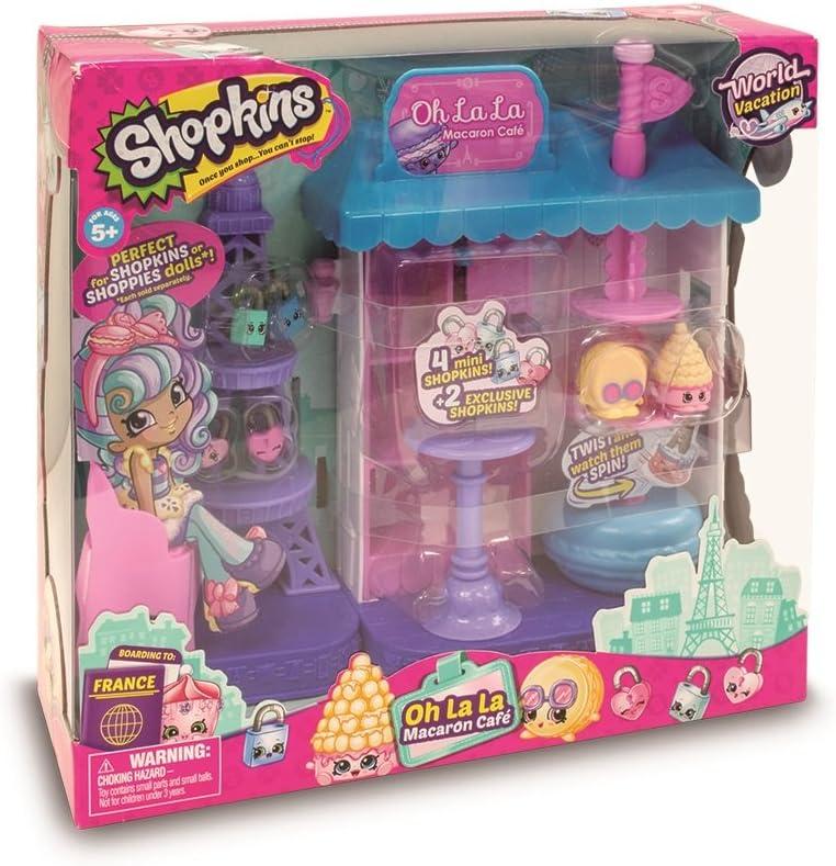 Shopkins HPKB3000 Dolls