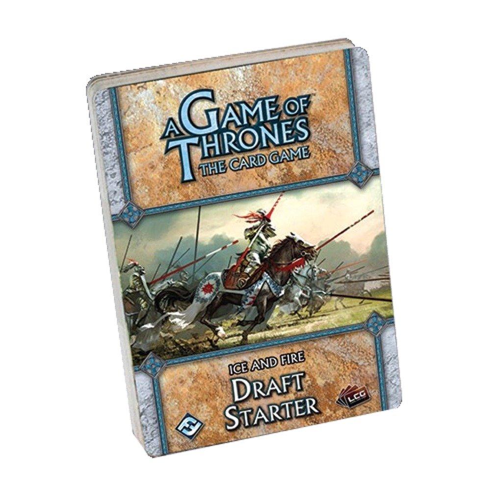 Game Of Thrones De Juego De Tronos LCG - Hielo y Fuego ...