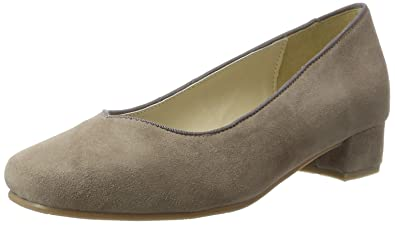 Womens 3003405 Closed Toe Heels Hirschkogel lKpSkPTp