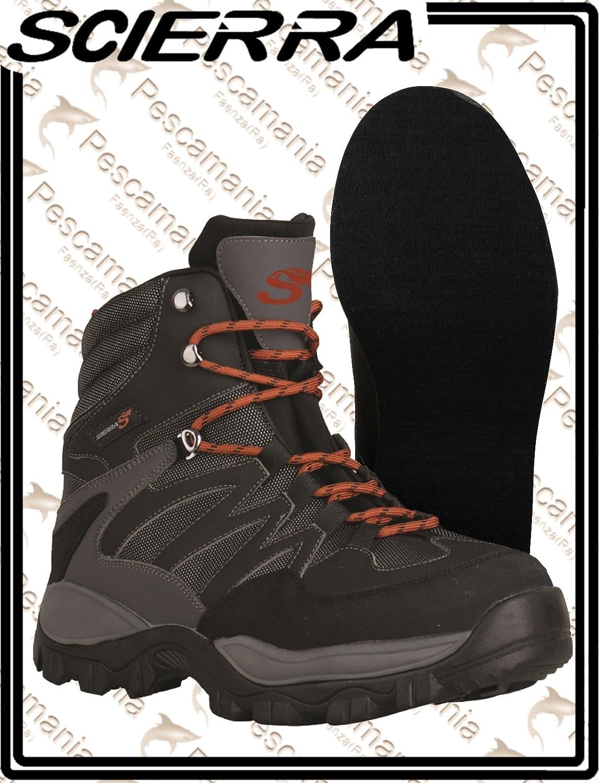chaussure wading scierra