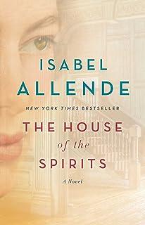 Amazon.com: La casa de los espiritus: The House of the ...