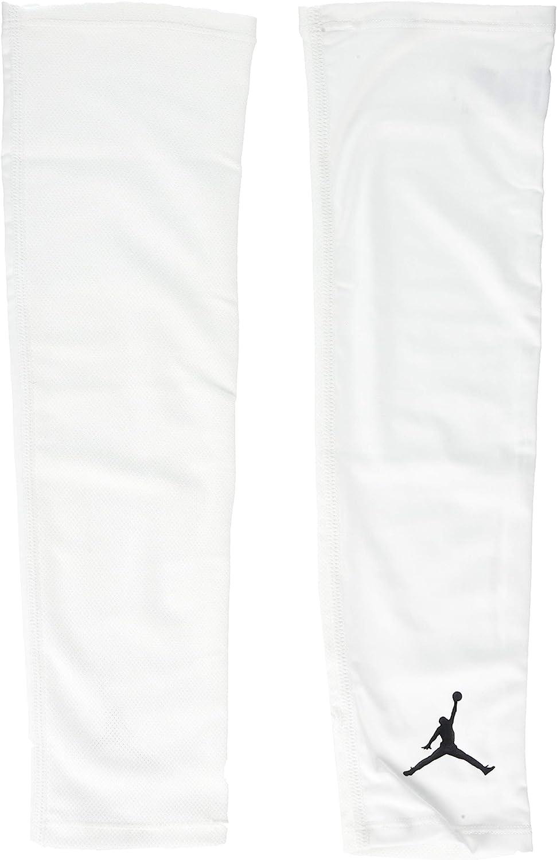 Nike Shooter Sleeves Mangas, Unisex Adulto, Multicolor (Blanco ...