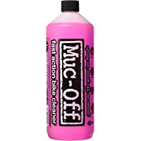 Muc-Off Cycle Cleaner Detergente, 1 l