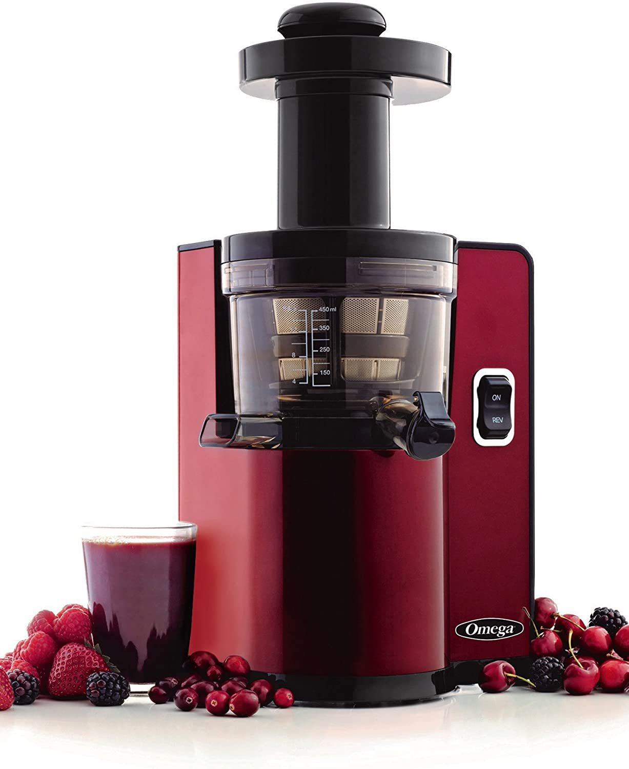 Best Cold Press Juicer 2021 (Reviews & Top Picks) 6