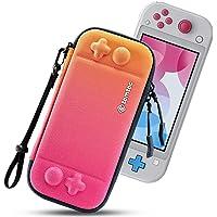 tomtoc Slim Carry Case voor Nintendo Switch Lite, beschermende draagbare draagtassen met [origineel patent], harde…