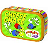 Imagine I Can Cheese Chase