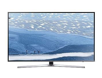 Samsung 4 K ue49ku6479 123 cm 49 UHD televisor: Amazon.es: Electrónica