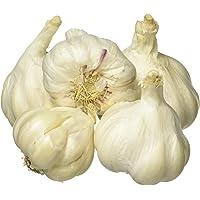 Fresh Organic Garlic, 100g