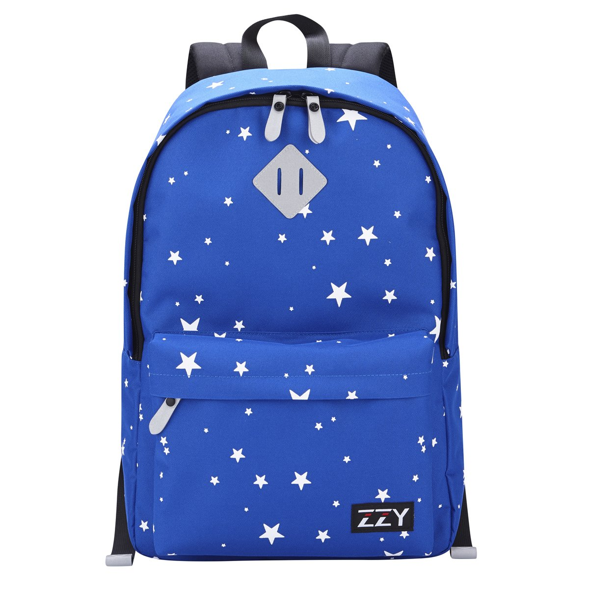 School Backpack Teens 20L for Kids' Backpacks with Lightweight Fits 14 inch Laptop (Sky Green) LTD RMB00267