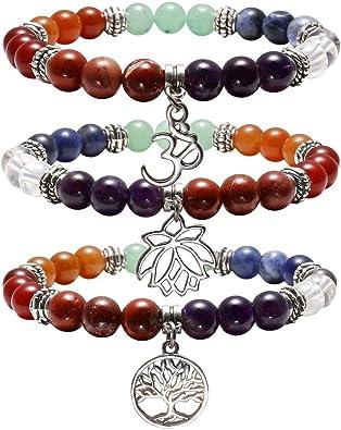 A Meditation Bracelet